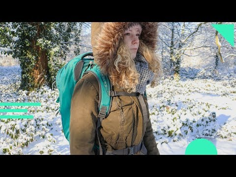 Osprey Fairview Review (Vs Farpoint) | One Bag Travel Backpack Designed With Women In Mind