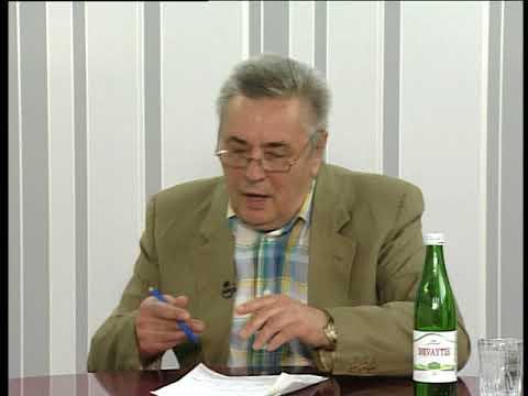 Актуальне інтерв'ю. Успіхи, недоліки та перспективи незалежності України