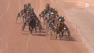 Vidéo de la course PMU PRIX OZO