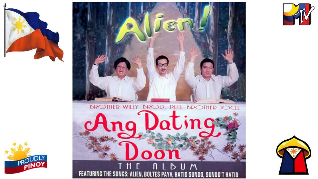 Ang Dating album Doon