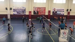 İstanbul BBSK 3-0 Şehit Mehmet Karaaslan
