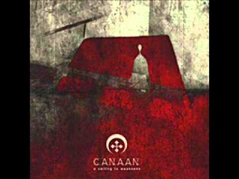 Canaan - Chrome Red Overdose [A Calling to Weakness]