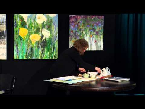 Poetry and Paintings