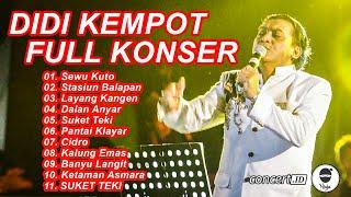 Download DIDIKEMPOT FULL ORCHESTERA HD AUDIO