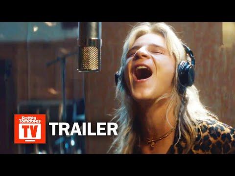 Aimee - Motley Crüe The Dirt Trailer