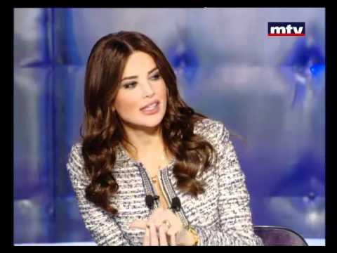 Talk of the Town  - Serge Torsarkisian - Lebanese Politician