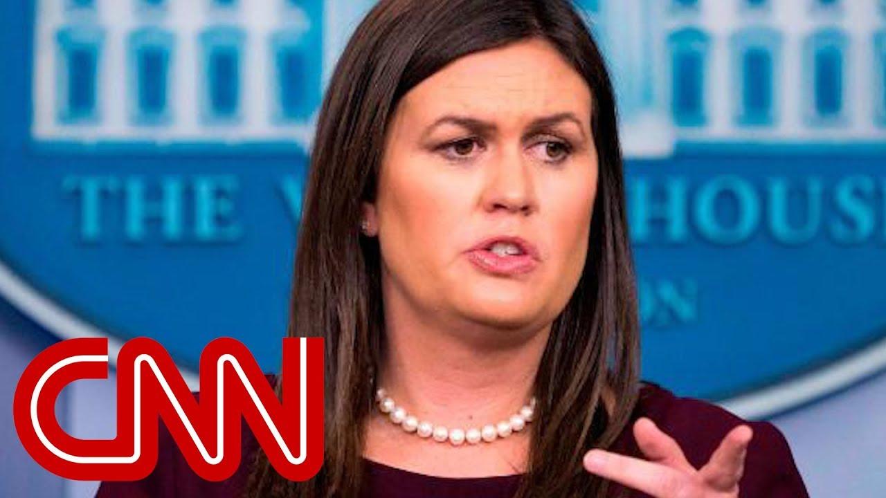 Sanders 'can't guarantee' Trump hasn't used the N-word