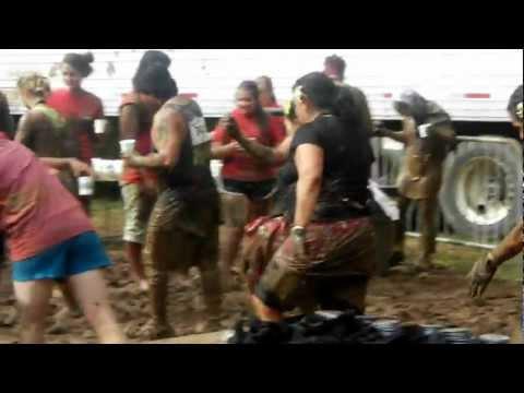 Warrior Dash Portland Oregon 2012 Video #9