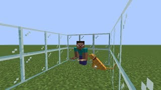 how to tame a cat in minecraft 1 13 2 video, how to tame a