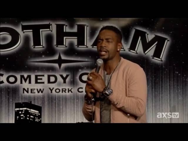 Download Bill Bellamy - Stand Up Comedy - Live Gotham Comedy Club