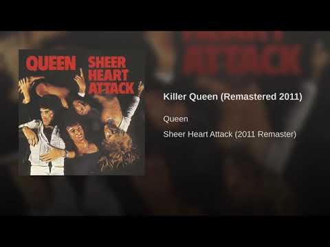 Queen Killer Queen indir