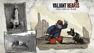 Valiant Hearts: The Great War - Обзор [Владимир Иванов]