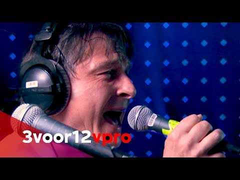 Scram C Baby - Live At 3voor12 Radio