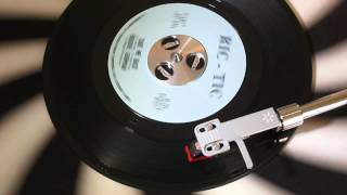 FREDDIE GORMAN - TAKE ME BACK ( RIC-TIC RT-102 ) www.raresoulman.co.uk John Manship