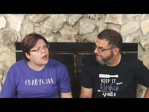 Pregnancy, Parenting & BDSM: A Conversation With SexWithRobin from YouTube · Duration:  1 hour 4 minutes 46 seconds