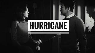 hurricane | hye ran & tae wook | 미스티 | misty