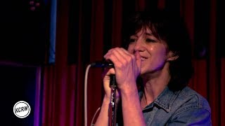 Charlotte Gainsbourg performing Deadly Valentine live on KCRW YouTube Videos