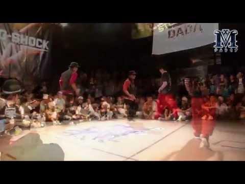 MAX PARTY XIII Locking Battle Best8-2 小黑 vs 小剛