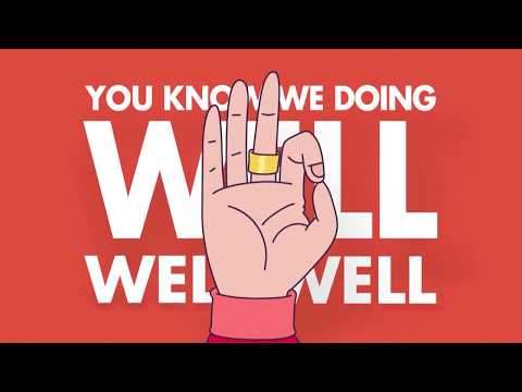 Hoodie Allen - Sushi (Official Lyric Video)