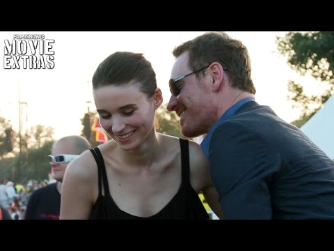 Go Behind The Scenes Of Song To Song (2017)