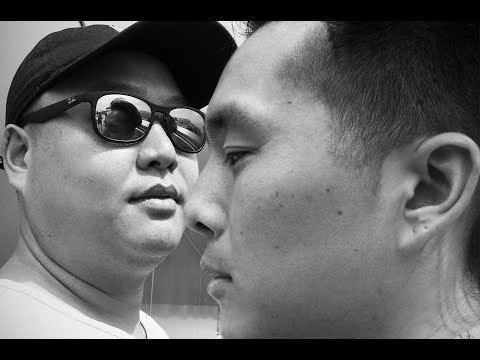 Gook: Justin Chon x David So - In conversation