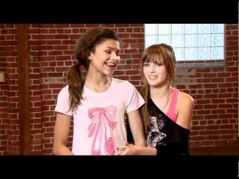 Shake It Up - Making Of - Les répétitions de dansede YouTube · Durée:  54 secondes