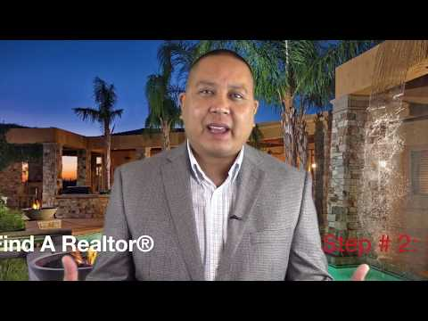 Real Deal Agent Talk Show Ep. 1 - 4 Quick Steps from Research to Making an Offer on a Home