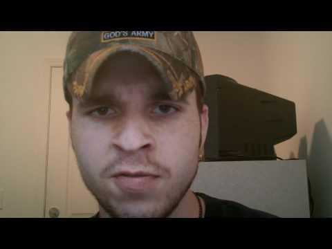 Matt Roach - Nobody But Me (Karaoke)