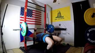 Useful Bench Press Accessory & Assistance Exercises
