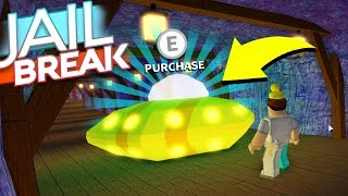 BIGGEST $1,000,000 SECRET IN JAILBREAK! (Roblox Jailbreak)