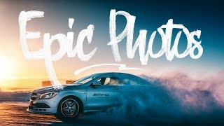 EASY tips to EPIC Photos!!
