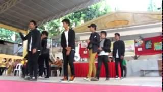 EC DANCERS