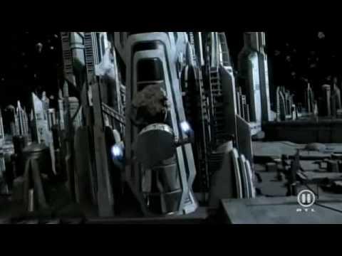 Stargate Atlantis Deutsch