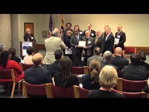 Montgomery County Receives 30 NACo Awards