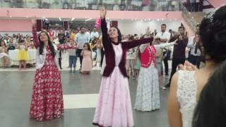 Iğdır Azeri düğünü Hoşgelişler ola Mustafa Kemal Paşa