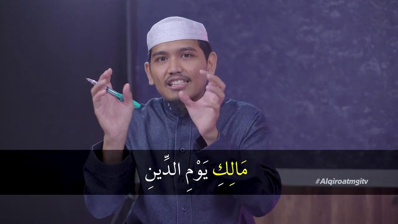 Penjelasan Tentang Qira'ah Sab'ah & Contohnya - Ustadz Ibrohim & Syeikh Usamah Bin