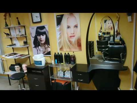 Сдам в аренду помещение парикмахерской в торговом центре Хозяин 8 (921) 938-10-65, без комиссии
