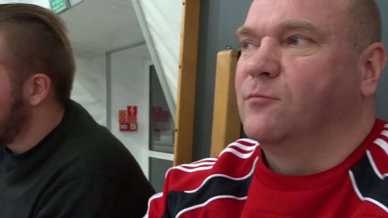 """""""Program Meczowy #21"""": Wielkie Derby Warszawy w futsalu kobiet."""