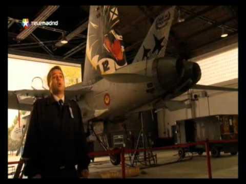 Reportaje: Ala 12, los Guardianes del Cielo