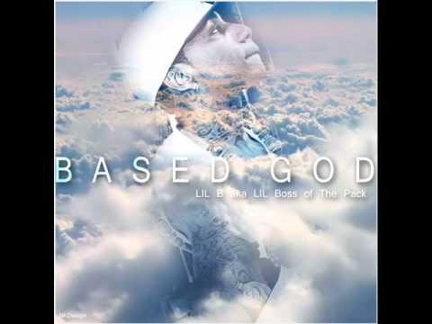 Lil B - B.O.R. (Birth Of Rap) (Instrumental)