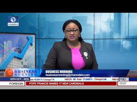 Business Morning: Reviewing Equities & Fixed Income Trading