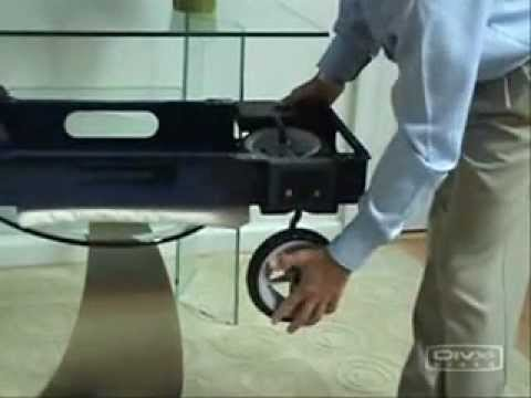 Best Folding Wagons: fabric vs. metal? Rock, Paper, Scissors!