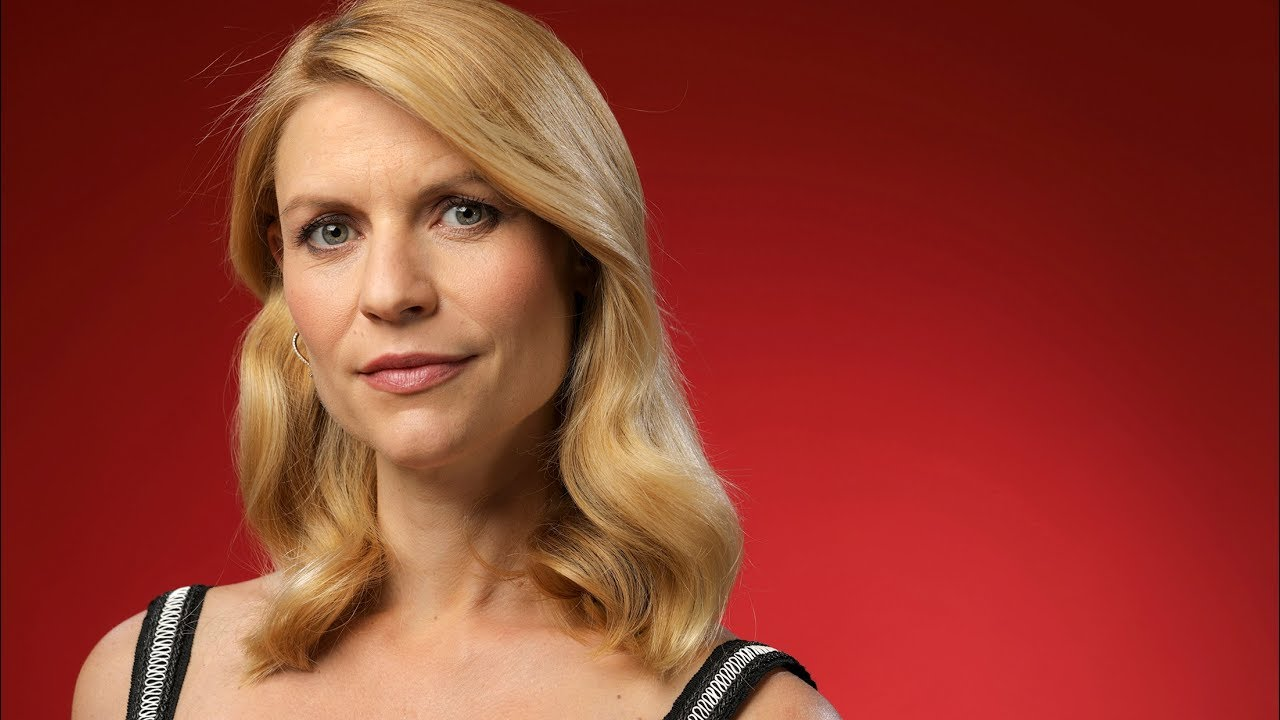 Homelands Claire Danes Talks About The Magical Creature That Is Carrie