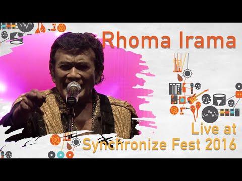 Soneta live at SynchronizeFest - 29 Oktober 2016