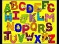 Marathi Balgeet: Abcd Alphabets - Animated Song For Kids (2012) video