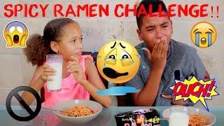 Takis Spicy Nacho Takedown Challenge