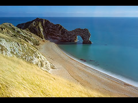 Dorset Jurassic Coast, England - Best Travel Destination