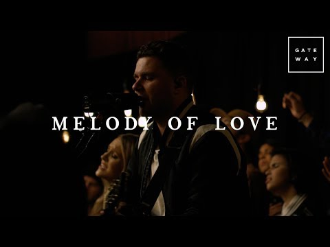 Melody of Love // GATEWAY // Acoustic Sessions Volume One
