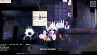[Biolab MVP] Rakenber Corporation VS Lord Knight Seyren - [XatiyaRO]