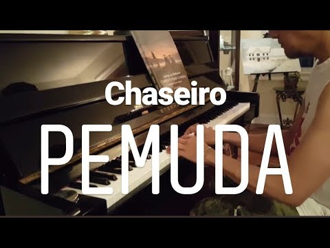 Chaseiro - Pemuda piano cover Indonesian Song